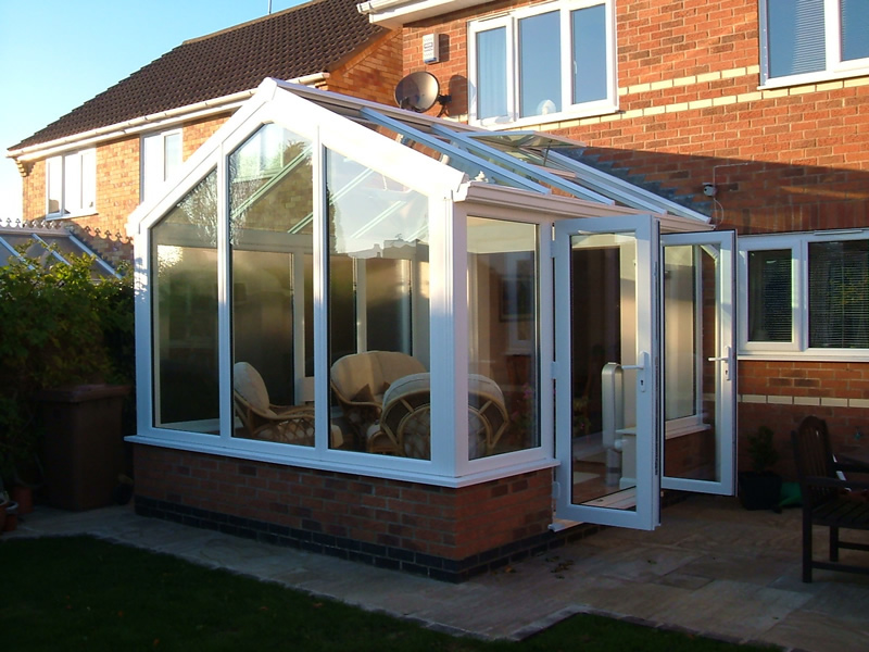 upvc windows Thame by PLG Windows