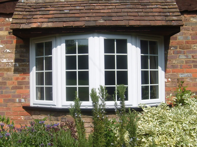 UPVC windows Thame