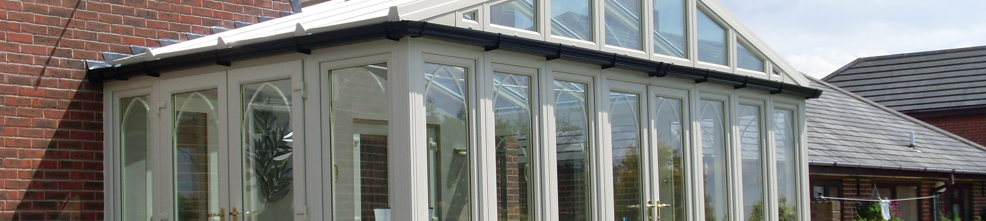 Conservatory installer in Thame