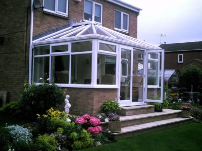 PLG Windows, Doors & Conservatories, Chinnor, Thame